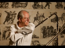 William Kentridge gana Premio Princesa de Asturias