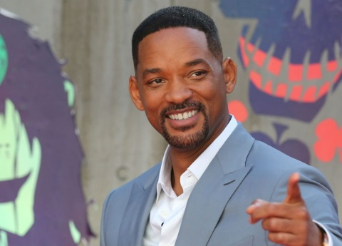 Will Smith dará vida a Barack Obama en película