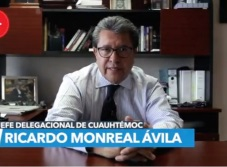 Bloque opositor PRD y PAN: alianza anti AMLO