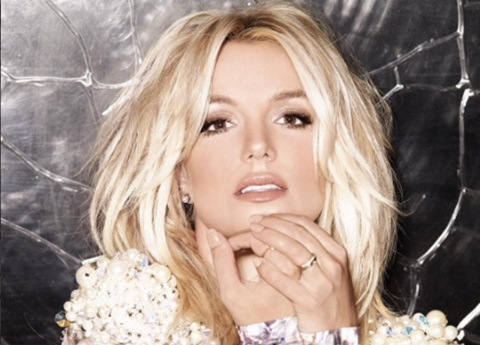 Britney Spears comparte fotos sin maquillaje