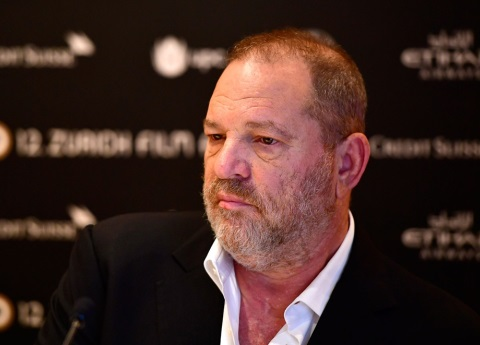"Hollywood condena a Harvey Weinstein por ""abuso sexual"