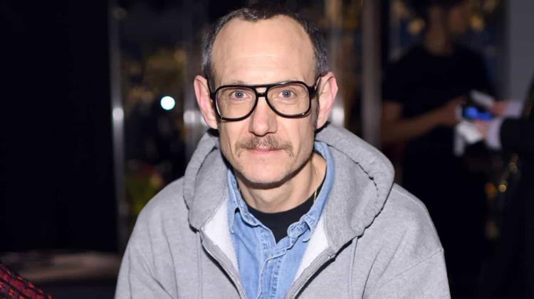 Policía investiga a Terry Richardson por denuncias de abuso sexual