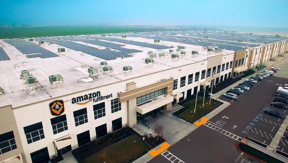 Descartan nueva sede de Amazon en México (Video)