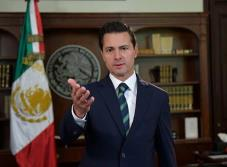 Notable, discurso de EPN a Trump: The Washington Post
