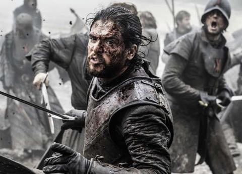 "Revelan por error ""spoilers"" de última temporada de ""Game of Thrones"""