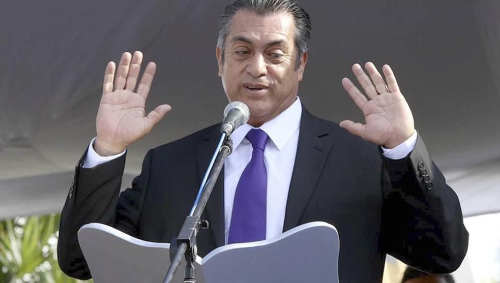 "Detectan financiamiento ilegal a ""El Bronco"""