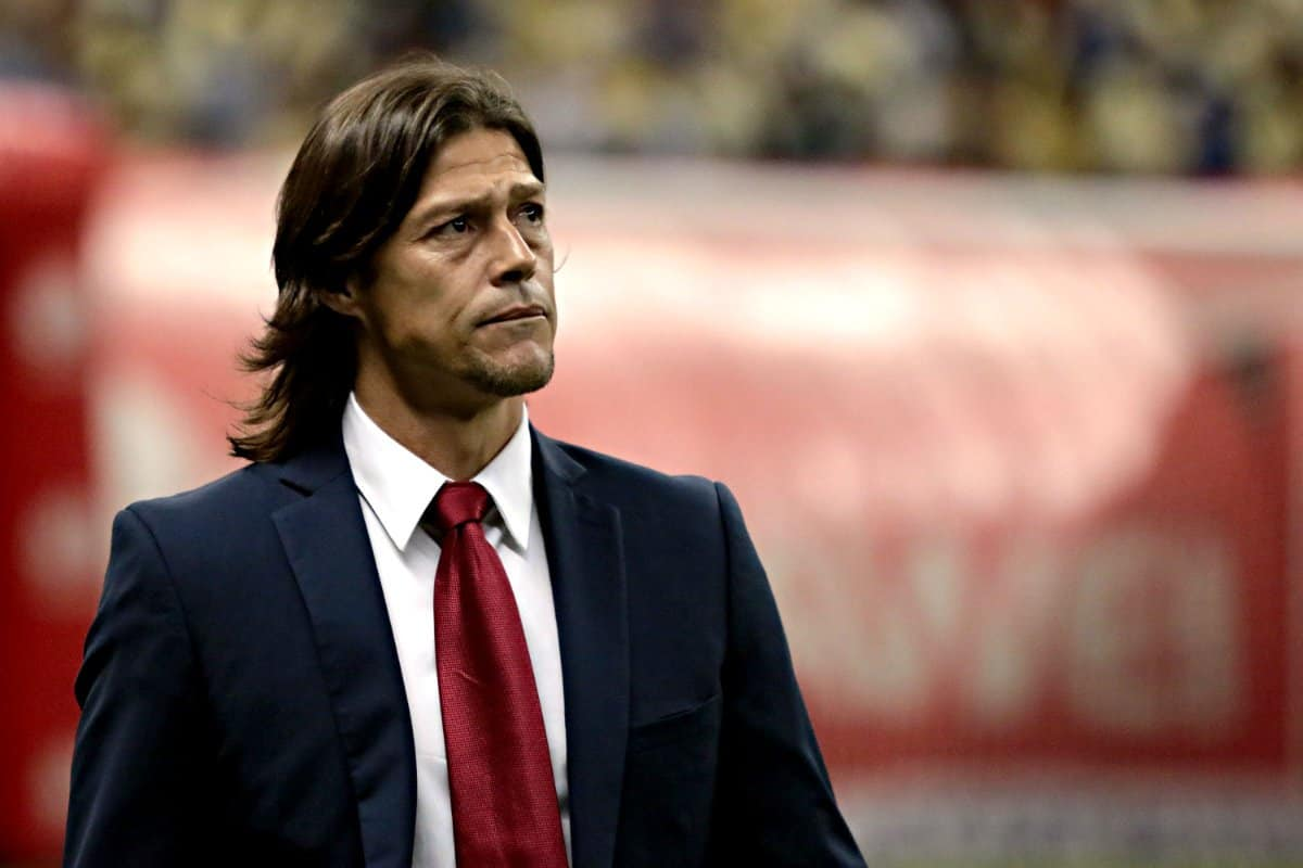 Image result for matías almeyda