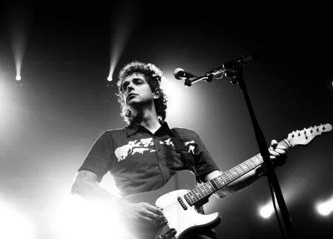 National Geographic lanzará una serie documental de la vida de Gustavo Cerati