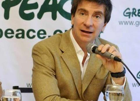 Cesan a director de Greenpeace por acoso sexual