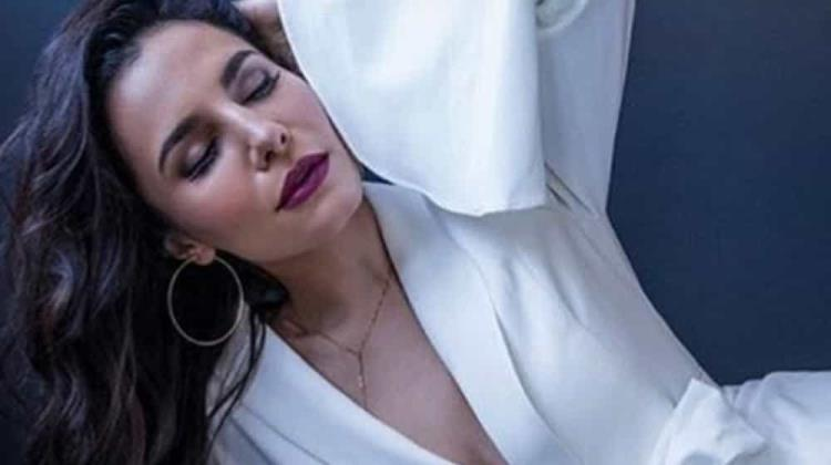 Martha Higareda comparte divertido video y en redes la destrozan