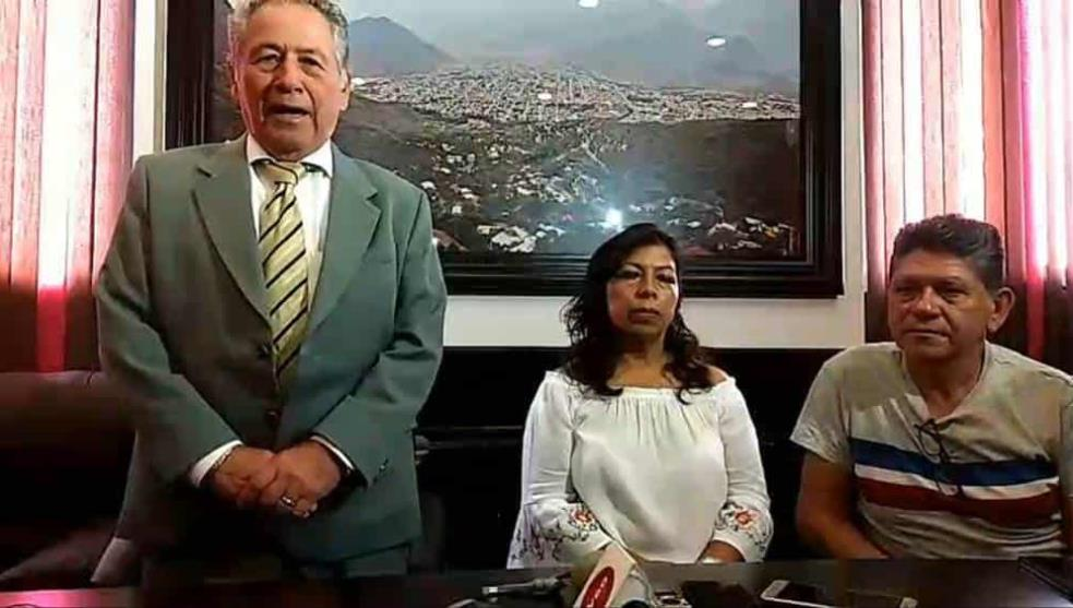 "VIDEO: Alcalde de Mendoza declara ""estado de emergencia"" por secuestros"