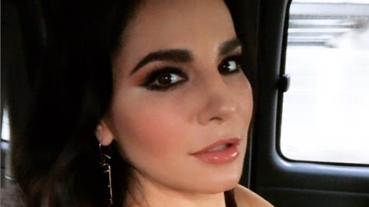 Martha Higareda sorprende al compartir video al natural desde la cama