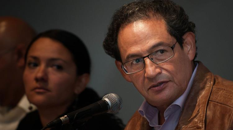 Mexican intellectual Sergio Aguayo freedom of expression breached