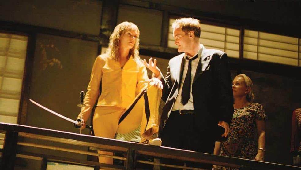 Detrás de Kill Bill y Pulp Fiction hay una historia de abuso contra Thurman