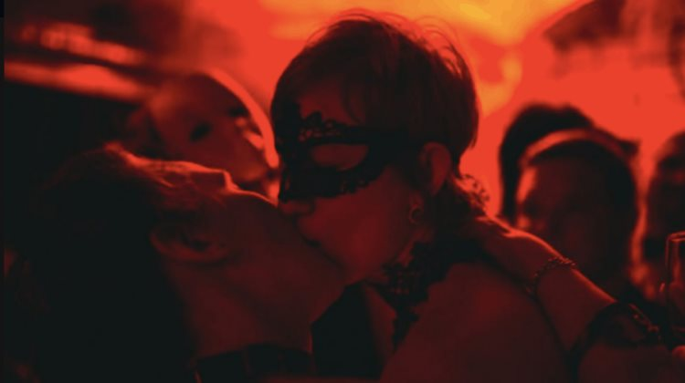 Kinky Party: eventos sexuales virtuales, la tendencia en cuarentena