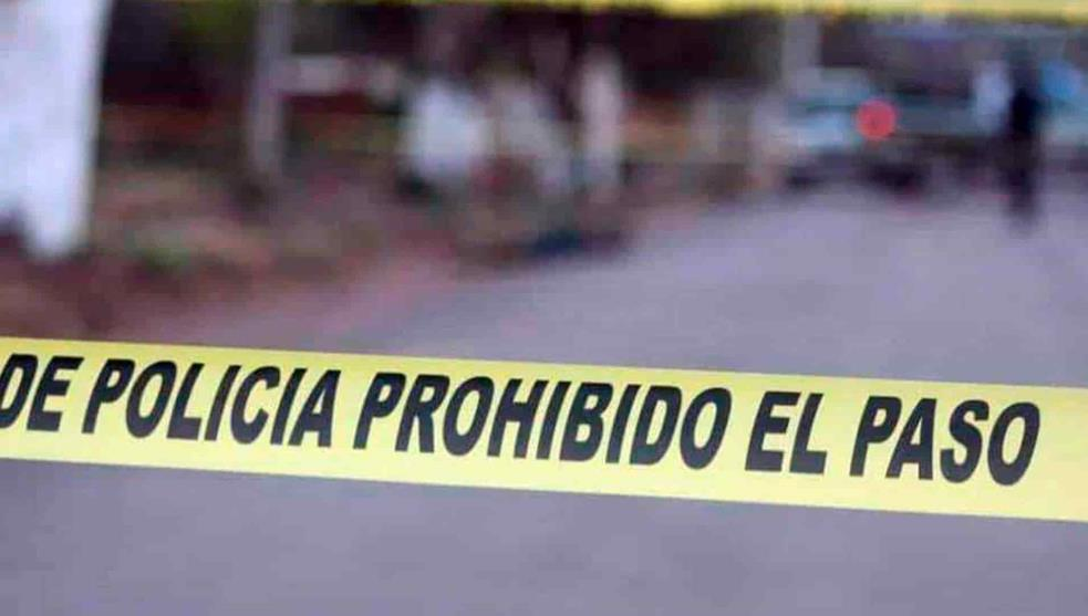 Mujer cae a canal en Ixmiquilpan y muere; buscan a otro