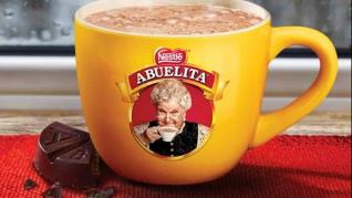 Chocolate abuelita, ¿realmente es chocolate?
