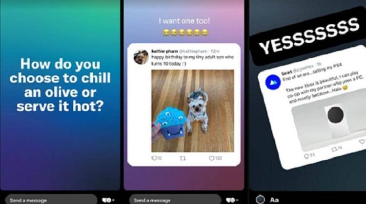 Twitter estrena Fleets, sus stories de 24 horas