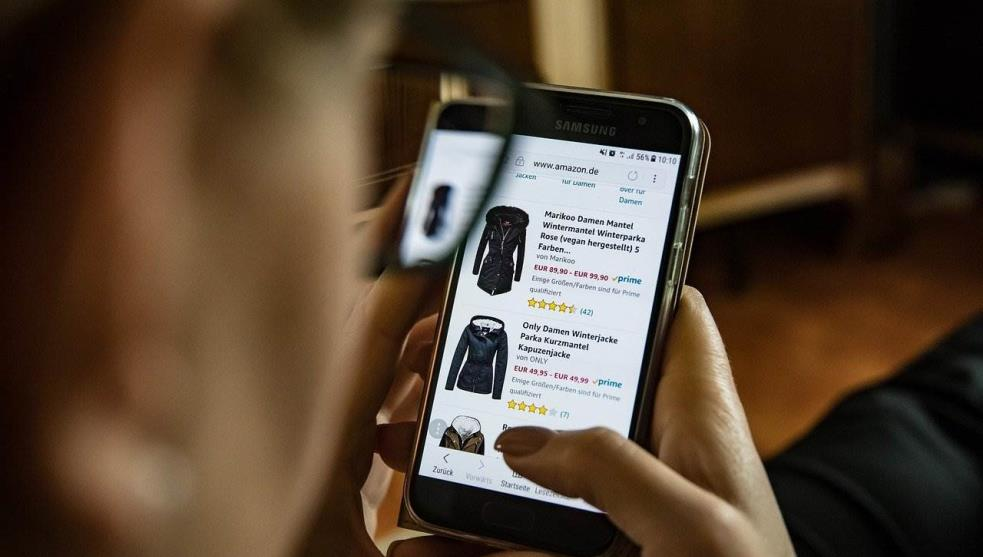 What are Mexicans buying online during confinement?