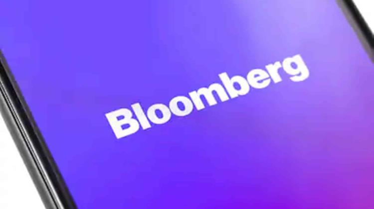 Detienen a periodista de Bloomberg News en China