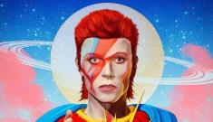 David Bowie: una experiencia sexual