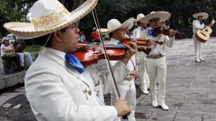 Mariachis and their fight to survive the pandemic