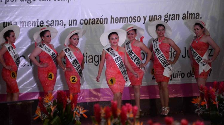 Governments will be banned from financing beauty pageants