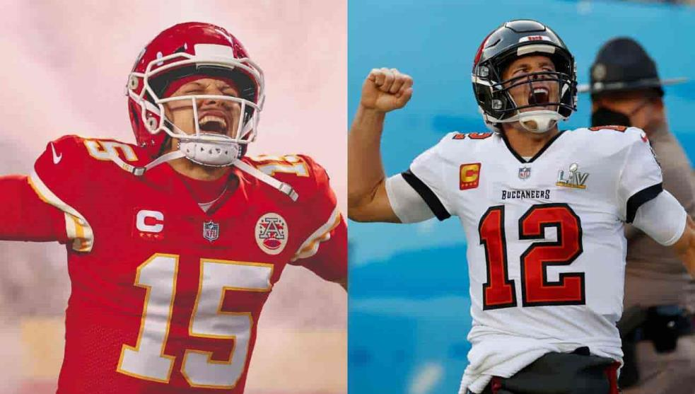Super Bowl EN VIVO: Kansas City Chiefs vs Tampa Bay Buccaneers