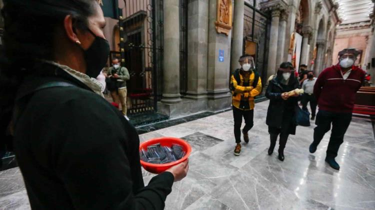 What will Ash Wednesday be like in CDMX?