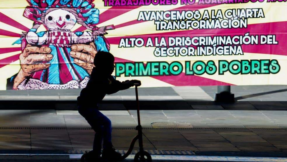 Child marriage is prohibited in CDMX