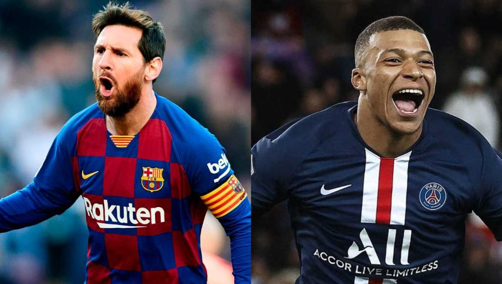 PSG vs Barcelona EN VIVO vuelta octavos de final Champions League