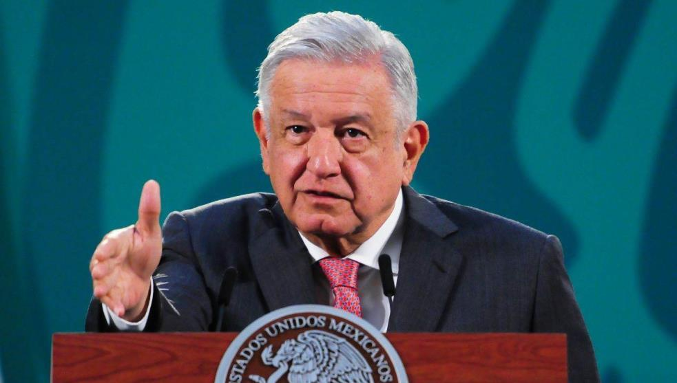 "AMLO ""usa recursos dictadores"": Human Right Watch"