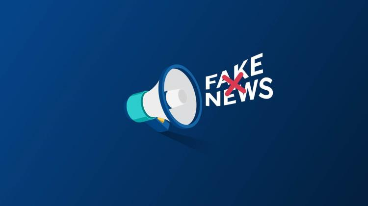 """Fake news"" dilema de la democracia"