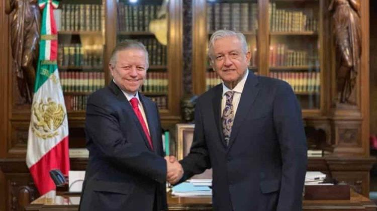 AMLO amenaza independencia judicial: Human Rights Watch