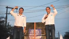 Defenderemos candidatura de Yunes en el puerto: Marko Cortés